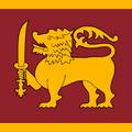 Srí Lanka 2014
